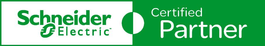 Partener certificat Schneider Electric